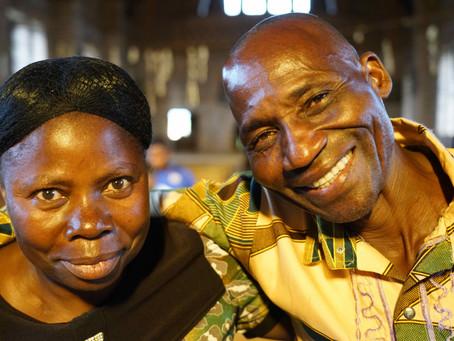 Kanyi & Kamulombo