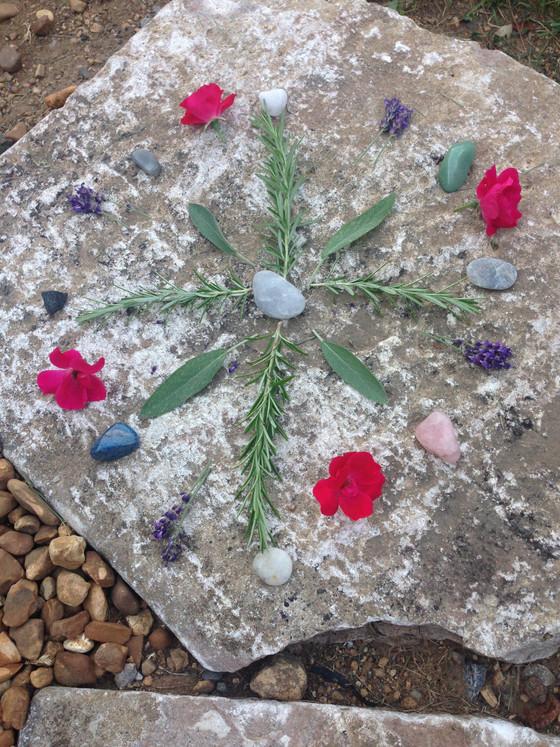 Tending your Inner Garden