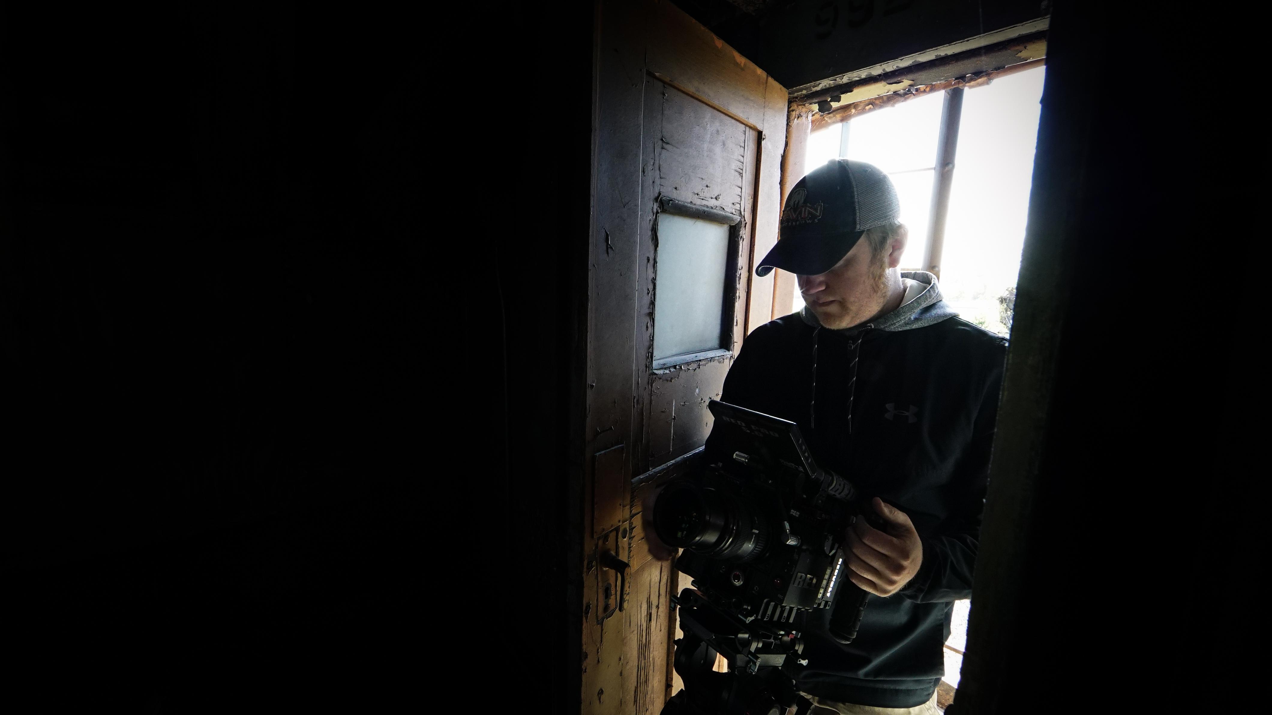Bad Axe Productions Door Shot