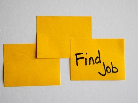 Want to get a job? Here is a guide on how to!
