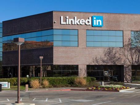 LinkedIn the platform every job seeker and recruiter should use!