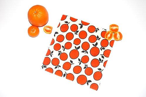 Orange Citrus - Single