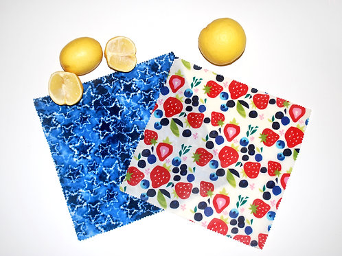 Star Berries Combo - Set of Two