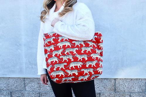 Stella tote bag (Oversized)