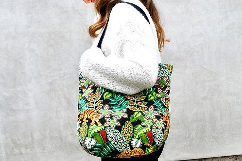 Lissy tote bag