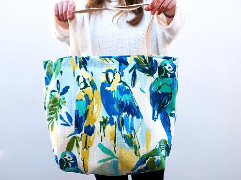 Polly tote bag