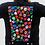 Thumbnail: Eternal Friends denim jacket (black)