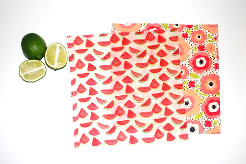 Watermelon Combo - Set of Two