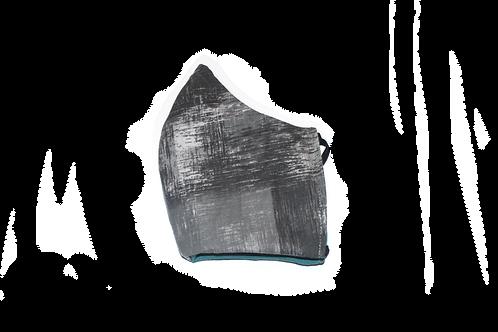 Shades of Grey face mask