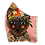 Thumbnail: Floral Felines face mask