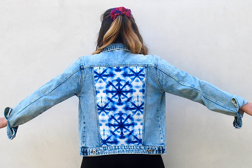 Do or Dye denim jacket