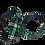 Thumbnail: Green Plaid headband