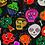 Thumbnail: Eternal Friends face mask