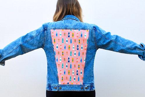 Soda Shop denim jacket