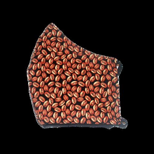 Coffee Bean face mask