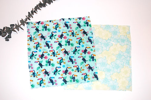 Toucan Do It! Combo - Set of Two