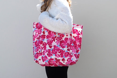 Piper tote bag (oversized)