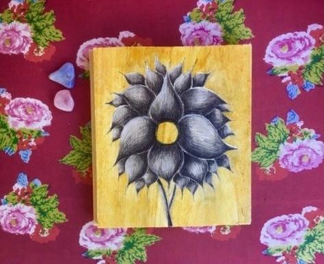 Fleur du Mal 1