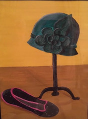 Hat Stand