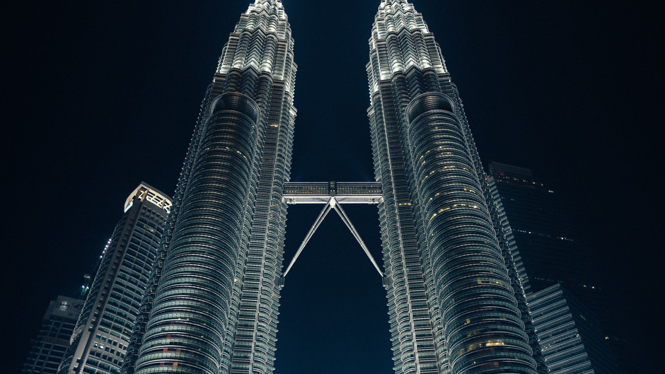 Malaysia: An Insider's persective from an Outsider