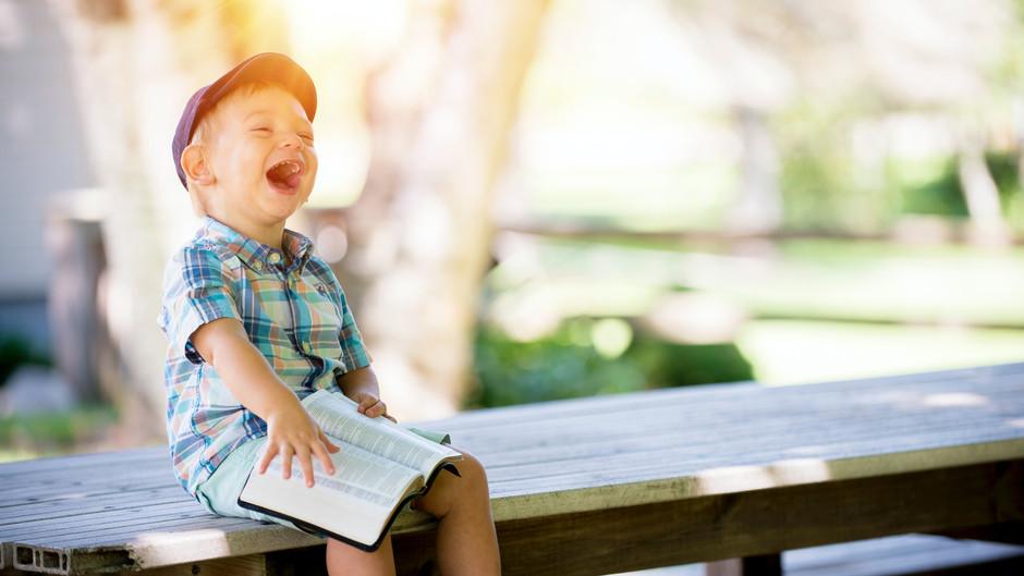 Raising Bilingual (or Trilingual) Children