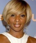 Hair Transformations: Mary J Blige