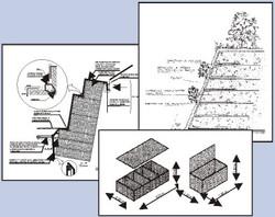 gabbionate & terre rinforzate