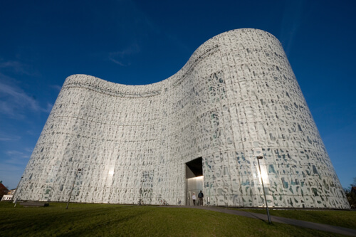 42-Brandenburg-University-of-Technology-Library-Cottbus-Germany