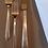 Thumbnail: Grille/Viande Fork or Knife (Antique/Vintage)