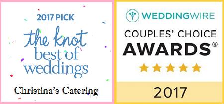 2017 Knot Weddingwire award