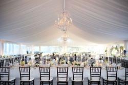 Oakbourne Mansion Tent - ChristinasCater