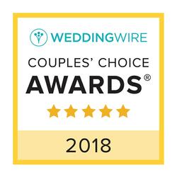 Christina's Catering 2018 Award