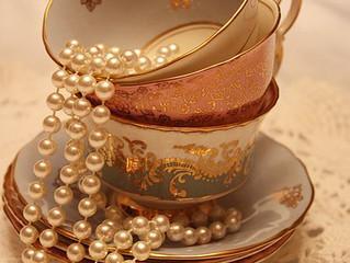 Bridal Shower Tea Party Rental