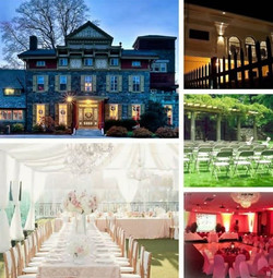 Whatever Wedding style you Dream, we can