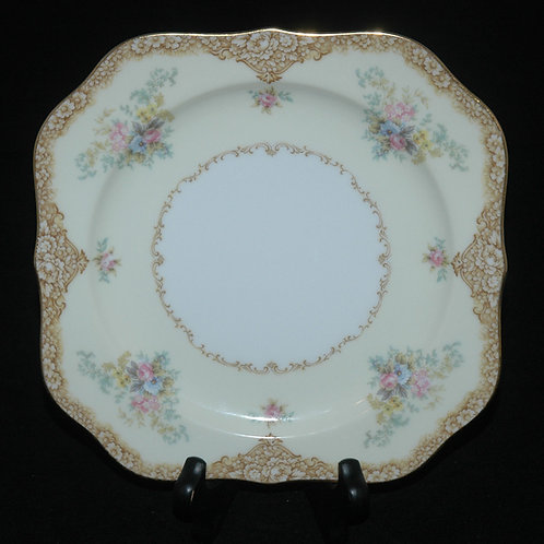 Luncheon - Spec. Size (Antique/Vintage China)