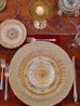 Vintage China & Silver for your event  --It's more affordable than you think--