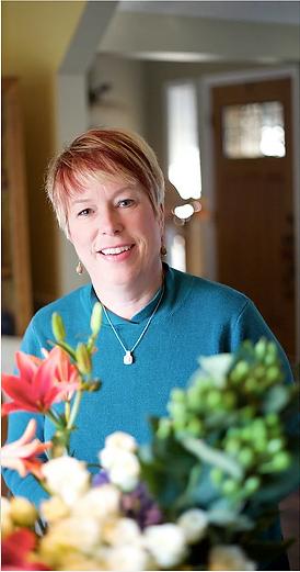 Kimberly Kaye