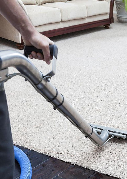 Carpet Cleaning in Telford