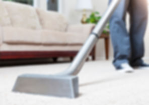 Carpet Cleaner Shropshire