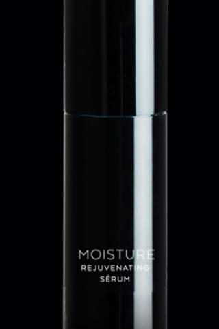 moisture - rejuvenating serum