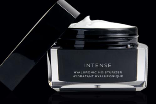 Intense — hyaluronic moisturizer