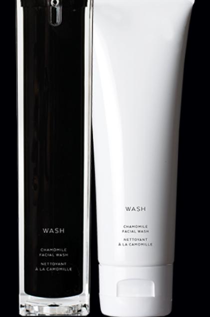 Chamomile facial wash
