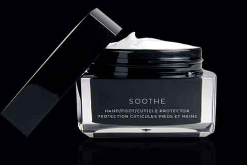 Soothe — hand/foot/cuticle protector