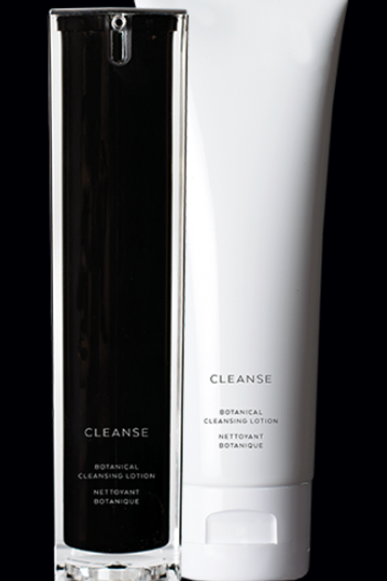 Cleanse Botanical Cleansing Lotion