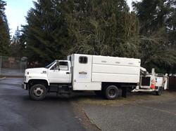 TruckChipper