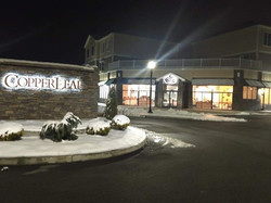 Copperleaf Storefront - 2020
