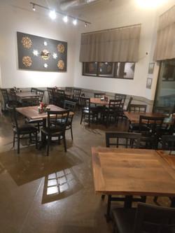 Copperleaf Dining Room