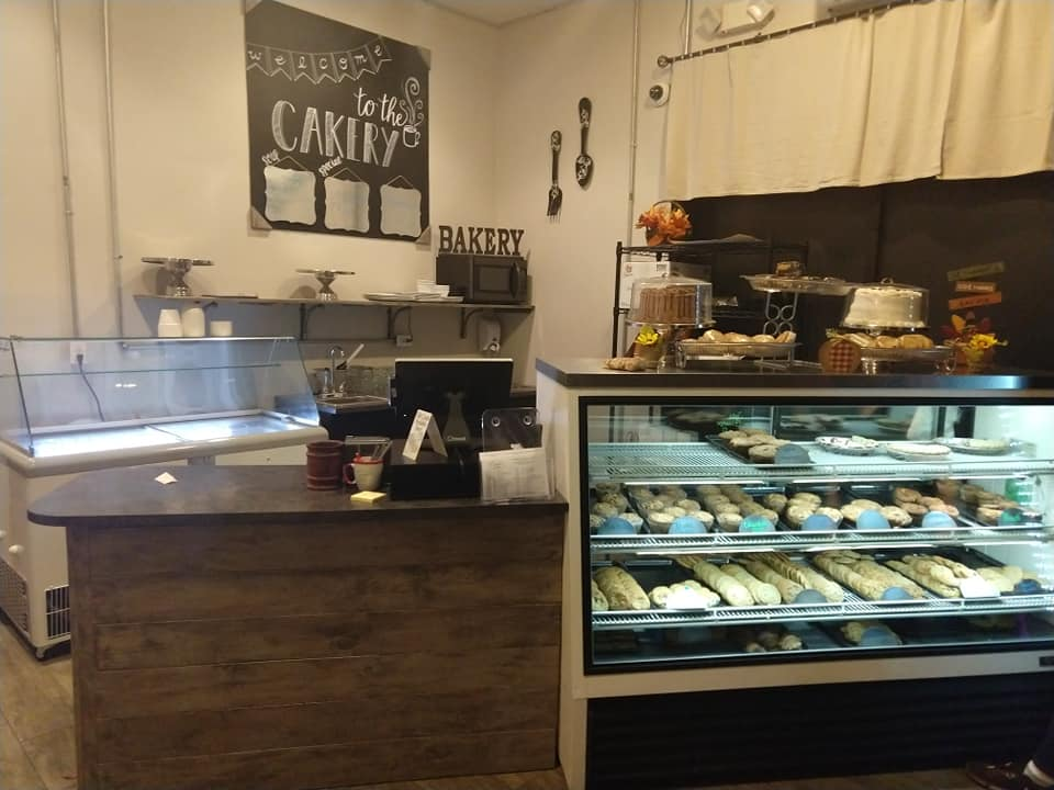Fairview Bakery