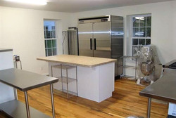 Commerical Kitchen in Springfield - 2010