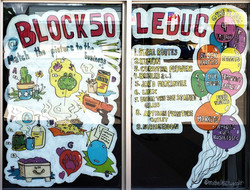 Block50 Leduc